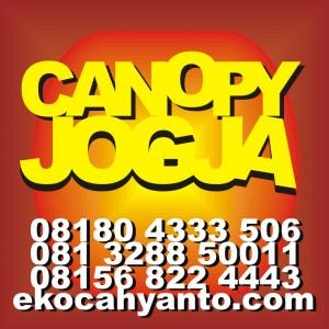 CANOPY JOGJA