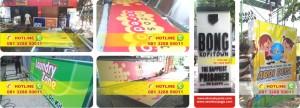 Jual Papan Nama Neon Box Huruf Timbul Murah Di Jogjakarta Di Yogyakarta