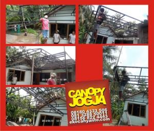 canopy murah di jogja